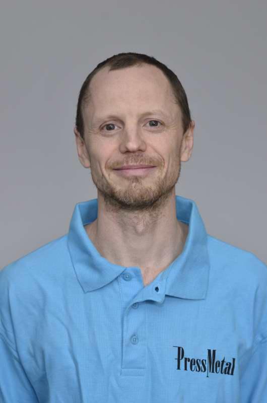 Martin Chybidziura