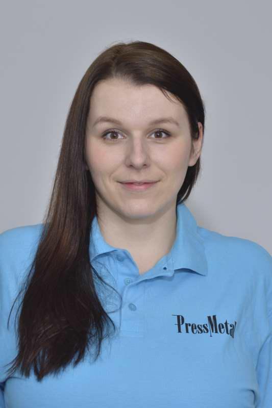 Ing. Olga Cieślarová